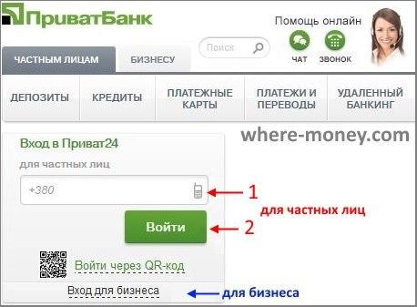 Частные кредиты в контакте