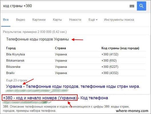 Украины 380