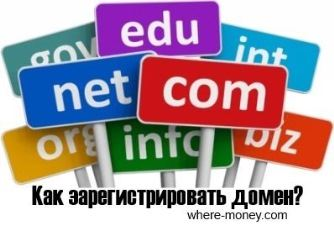 что такое домен и зачем он нужен