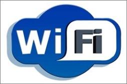 wifi - беспроводная сеть