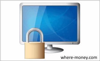 поставить пароль на компьютер windows 7