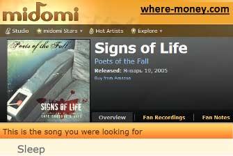 найти песню по мелодии онлайн через микрофон