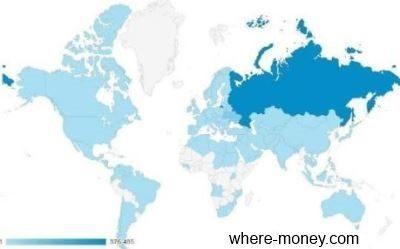 рейтинг браузеров в россии
