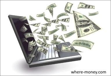 заработок в интернете для начинающих без вложений