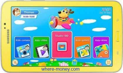 Как выбрать планшет для ребенка правильно для игр советы по выбору устройства
